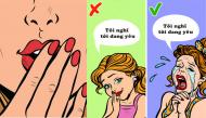 """7 dấu hiệu chứng tỏ ai đó đã hoàn toàn """"đổ"""" vì bạn mà chưa dám nói"""