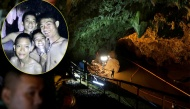 Làm cách nào đội bóng trẻ Thái Lan sống sót được sau 9 ngày mất tích ở hang động ngập nước?
