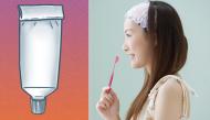"""Giải mã """"siêu chuẩn"""" tính cách thật của bạn thông qua cách bóp ống kem đánh răng"""