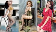 """Gu thời trang """"tắt kè hoa"""" của nàng dâu đang bị ghét nhất màn ảnh Việt"""