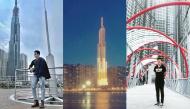 Ấn tượng tòa nhà Landmark 81 cao nhất Sài Gòn - địa điểm check-in mới của giới trẻ Sài thành