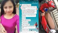 Lộ dòng tin nhắn đầy nước mắt của cô giáo Hải Dương có bầu 7 tháng trước khi tự vẫn
