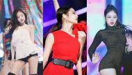 Điểm danh những bộ trang phục sexy nhất của Jennie khiến fan không thể rời mắt