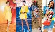Khi sao Việt bất ngờ đụng hàng trang phục: ai đẹp, ai lộng lẫy hơn?