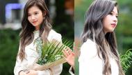 Khoảnh khắc đẹp tựa nữ thần chứng minh Sana là thành viên đẹp nhất TWICE