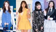 """Không thể ngờ những ngôi sao xứ Hàn lại có lúc diện đồ """"lạc quẻ"""" như thế này"""