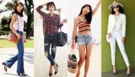 Không lo lỗi mốt với 4 mẫu quần jeans cực kỳ nịnh dáng, cô gái nào cũng cần có trong tủ đồ