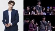 """Rùng mình xem cảnh Nam Joo Hyuk bị """"sàm sỡ"""" công khai khi tham dự sự kiện tại Philippines"""