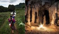 Ngỡ ngàng trước truyền thuyết và vẻ đẹp của hang động nơi đội bóng nhí Thái Lan vừa được giải cứu