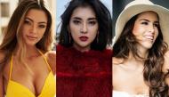 Ngắm nhìn nhan sắc hút mắt của top 8 Hoa hậu đẹp nhất thế giới do Global Beauties công bố