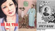 """Giai thoại về nhan sắc và chuyện đời """"hồng nhan bạc phận"""" của cô Ba Sài Gòn"""