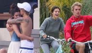 Điểm danh những bản tình ca đầy cảm xúc Justin Bieber và Selena Gomez từng viết về nhau
