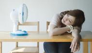 5 sai lầm dễ mắc phải khi sử dụng quạt điện gây hại cho sức khỏe cả nhà