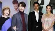 """Những cặp đôi """"phim giả tình thật"""" của màn ảnh xứ Hàn: Yêu thì nhanh mà chia tay cũng vội"""