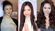 Những chiếc mũi biến dạng của các người đẹp châu Á từng gây xôn xao