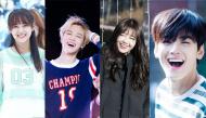 """Những đôi mắt cười có khả năng lan tỏa """"virus hạnh phúc"""" của các sao Kpop"""