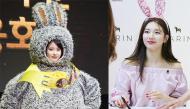 """Những idol Kpop bị nghi là """"hậu duệ của loài thỏ"""""""