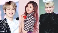 """Top idol Kpop sở hữu nụ cười tỏa nắng, là """"liều thuốc tinh thần"""" vô giá cho các fan"""