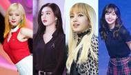 Những lần idol nữ Kpop đổi màu tóc đen khiến cộng đồng mạng xôn xao
