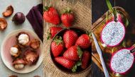 Những loại trái cây mẹ bầu nên ăn giúp con tăng cân nhanh, da trắng hồng hào