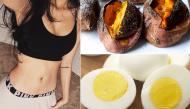 """Những món ăn no """"tét bụng"""" vẫn không sợ lên cân, chị em tha hồ nhâm nhi mà không lo hỏng dáng"""