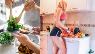 Những món bạn nên nạp vào cơ thể hằng ngày để eo ót thon thả, không lo tăng cân