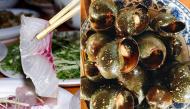 Những món tuy ngon nhưng ẩn chứa nhiều giun sán, thèm đến mấy cũng nên hạn chế ăn