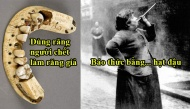 Có thể bạn không tin nhưng đây lại là những sự thật kì dị từng xảy ra trong lịch sử loài người
