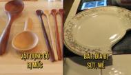 Những vật dụng nhà bếp cần ngưng sử dụng ngay kẻo gây hại sức khỏe