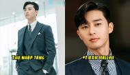 """Park Seo Joon thay đổi như thế nào sau thành công của phim """"Thư ký Kim""""?"""