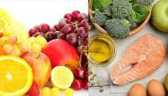 Quét sạch độc tố trong phổi với 9 thực phẩm tự nhiên quen thuộc