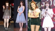 """Hậu giảm cân của sao nữ Hàn: Người đẹp lên trông thấy, người """"hỏng"""" luôn vóc dáng"""