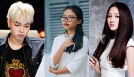 """Loạt sao Việt ngồi ghế ban giám khảo gây tranh cãi khi """"non tuổi nghề, trẻ tuổi đời"""""""