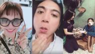 Sao Việt tuần qua: Soobin Hoàng Sơn véo mũi, cằm phủ nhận dao kéo, Hari Won khoe tóc ngố tàu