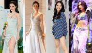 Thời trang sao Việt tuần qua: Chi Pu xinh như công chúa, Nam Em bị ví như mặc rèm cửa