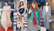Thời trang sao Việt tuần qua: Người xinh đẹp lộng lẫy, người bị chê kém sang