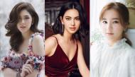 """Top 10 những mỹ nhân xinh đẹp đình đám nhất """"xứ Chùa Vàng"""" hiện nay"""