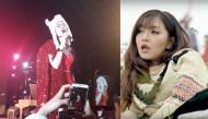 """Top 5 sao nữ """"lầy lội"""" bất chấp hình tượng nhất trong showbiz Việt"""