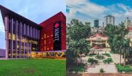 """Top 10 trường đại học có khuôn viên """"sống ảo"""" đẹp nhất Việt Nam"""