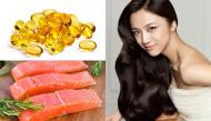 Giảm cân, trị mụn, dưỡng tóc... còn gì mà dầu cá không thể làm được?