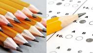 Tiết lộ bí mật: Vì sao phải dùng bút chì 2B khi tô đáp án cho máy chấm thi trắc nghiệm?