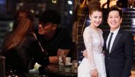 """Việt Anh, Trường Giang - hai anh chàng thích bày trò """"hỗn loạn"""" nhất trong showbiz"""
