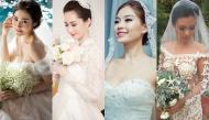 Xúc động trước những lời dặn dò của đấng sinh thành khi sao Việt đi lấy chồng