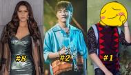 """10 ngôi sao Việt đang được giới trẻ hâm mộ: Duy nhất 1 cầu thủ lọt top giữa """"rừng"""" nghệ sĩ giải trí"""