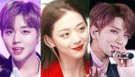 """3 idol sở hữu khóe mắt đẹp nhất Kpop, chỉ 1 cái nháy mắt cũng khiến fan """"lịm tim"""""""