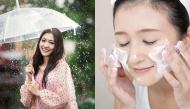 Bất chấp thời tiết mưa nắng thất thường, làn da bạn vẫn đẹp rạng ngời nhờ những bí mật này