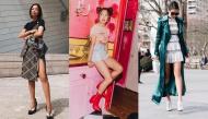 4 cô nàng fashion blogger gốc Á có hàng triệu lượt theo dõi trên mạng xã hội