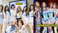 """4 nhóm nhạc nữ làm thay đổi lịch sử Kpop: """"Gà cưng"""" nhà JYP hoàn toàn áp đảo"""
