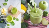 5 loại thức uống màu xanh giúp giữ dáng đẹp da chị em nên bổ sung thường xuyên