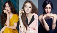"""5 mỹ nhân Hàn kiều thị phi nhất Kbiz: Người dính scandal chính trị, người vướng bê bối """"bán hoa"""""""